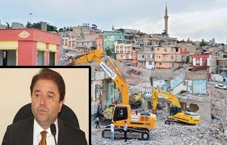 Maltepe'deki kentsel dönüşüm