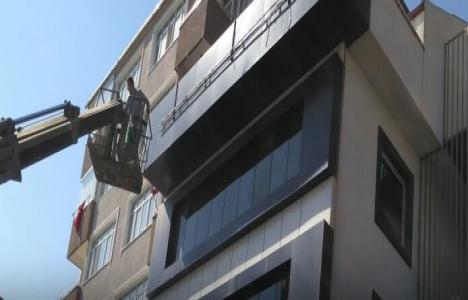 İzmit'te teröre finansman sağlayan kurumlar kapatıldı!