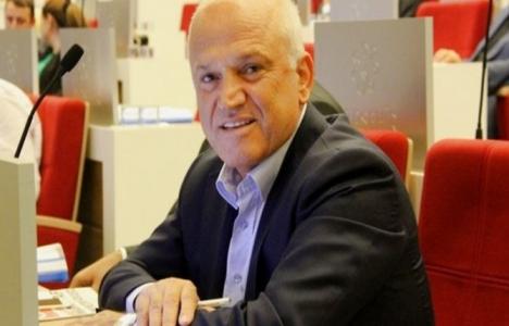 Ataşehir Belediye Başkan