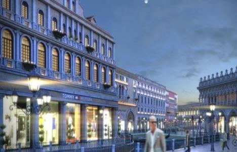 Viaport Venezia'da ofis