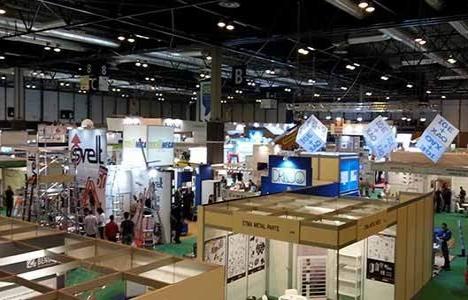 Etiyopya 12. Uluslararası Yapı Fuarı'nda 45 Türk firma katıldı!