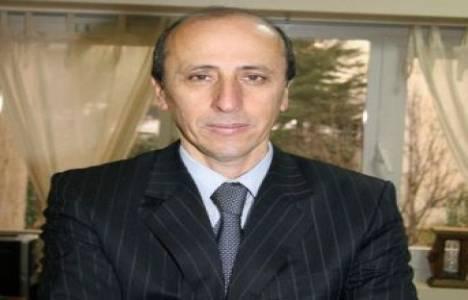 Kamil Dilek: Üniversite