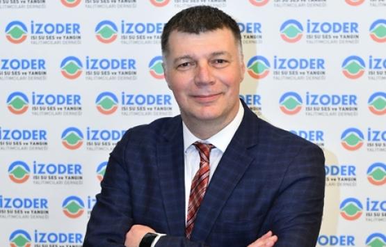 Levent Pelesen: Erzurum'da yalıtım hayati öneme sahip!