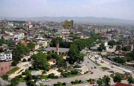 Kahramanmaraş Türkoğlu Belediyesi'nden