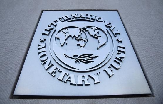 IMF 2021 küresel ekonomik büyüme tahminini yükseltti!