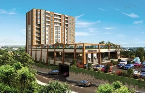 Meranis Park Evleri projesinde 115 bin TL'ye 1+1 daire!