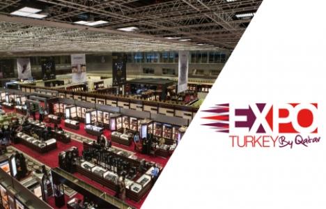 Expo Turkey by Qatar için geri sayım başladı!