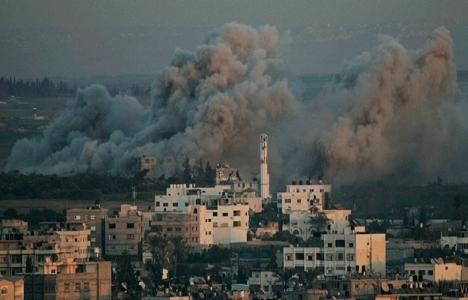 Gazze'ye inşa edilecek