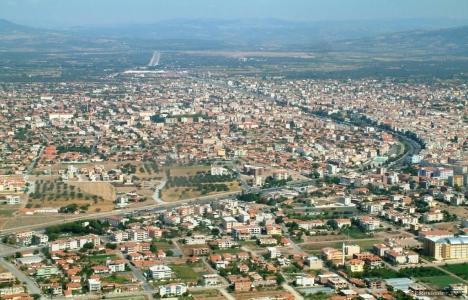 Akhisar'da 3.2 milyon TL'ye satılık fabrika!