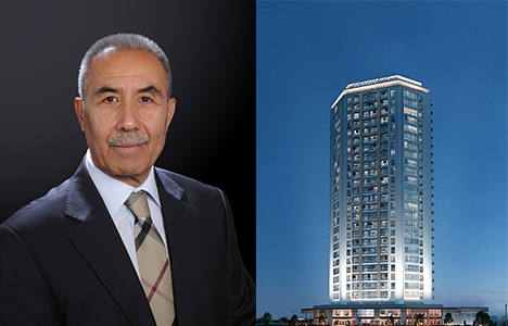 Kartal Marmara Kule Business'ın yüzde 45'i satıldı!