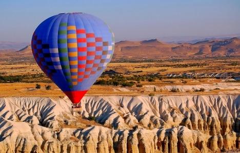 Kapadokya Havalimanı ihalesinde