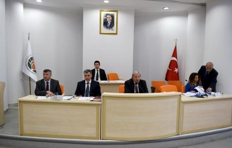 Malatya Büyükşehir Nisan toplantıları sona erdi!