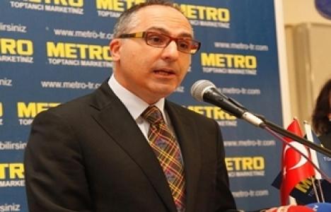 Kubilay Özerkan: Türkiye yatırımda öncelikli 3 ülkeden biri!