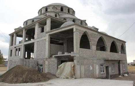 Van Büyükşehir Belediyesi taziye evleri için 3 milyon TL harcadı!