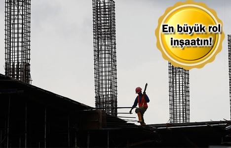Uluslararası yatırımcılar Türkiye'nin büyüme tahminini yükseltti!