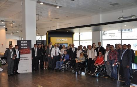 İnanlar Engellileri Bilgilendirme Platformu düzenliyor!