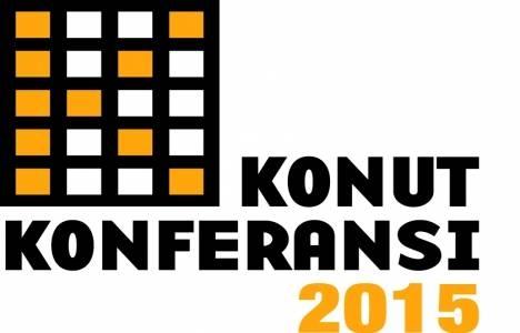 Konut Konferansı 24 Kasım'da gerçekleşecek!