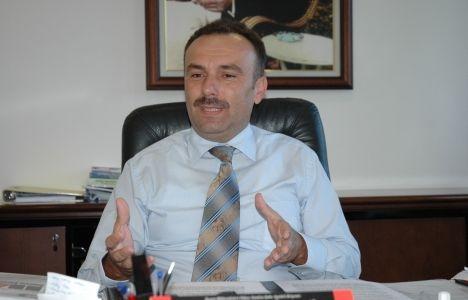 Cem Oğuz: Antalya'da
