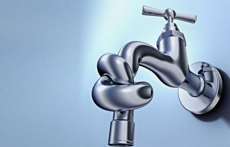Büyükçekmece su kesintisi 12 Aralık 2014 son durum!