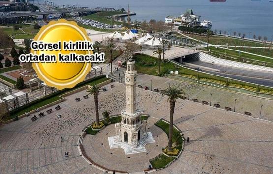İzmir Konak'ta kentsel dönüşüm başlıyor!