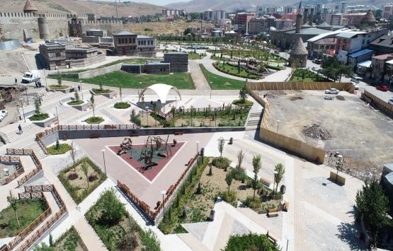 Erzurum'da 13.7 milyon TL'ye satılık arsa!
