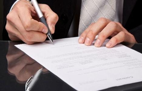 Konut kredisi sözleşmesi şartları!