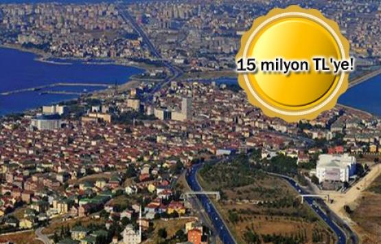 İstanbul Defterdarlığı'ndan satılık 3 gayrimenkul!
