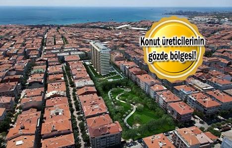 Çekmeköy'de fiyat artışı son 5 yılda yüzde 70 seviyesini aştı!