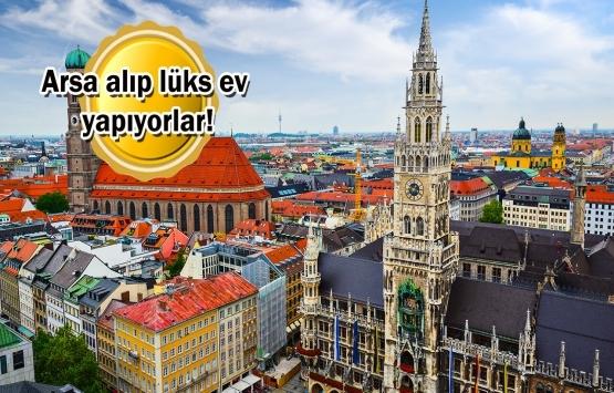 Türk inşaat şirketlerinden Almanya'ya akın!