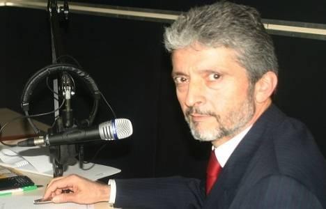 Mustafa Tuna: Sincan'ın