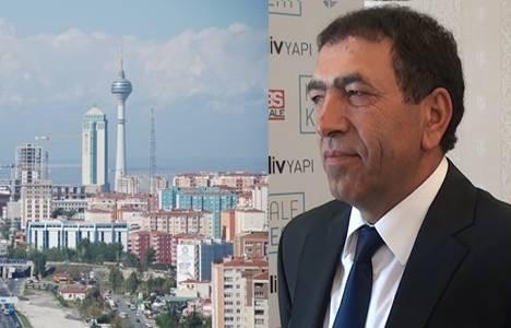 Metin Gül: Beylikdüzü'nde rekabet yoğunlaşıyor!