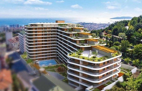 İstanbul Anadolu Yakası konut projeleri 2021!