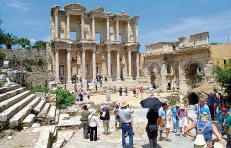 Türkiye turizm rekabetinde