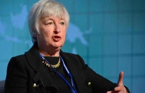 Janet Yellen: Faiz artırım ihtimali yüzde 50!