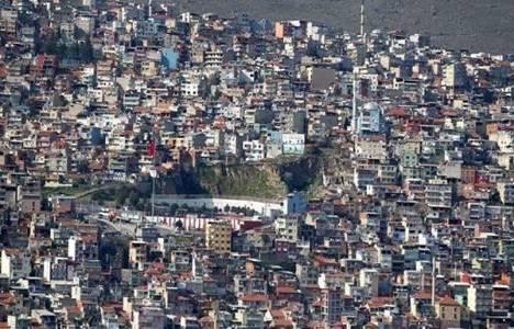 İzmir'de kentsel dönüşüm kira yardımı arttı!