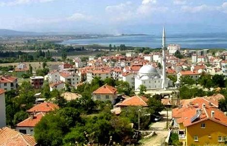 Beyşehir Belediyesi'nden 4.1