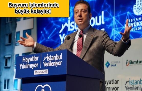 İstanbul'da kentsel dönüşüm çalışmaları hızlanıyor!