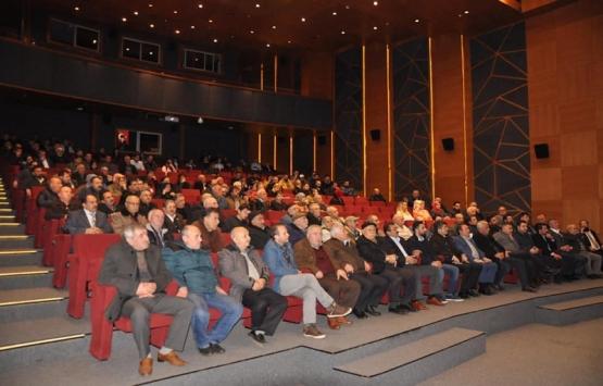 Ataşehir'deki vatandaşların tapu sorununa çözüm aranıyor!