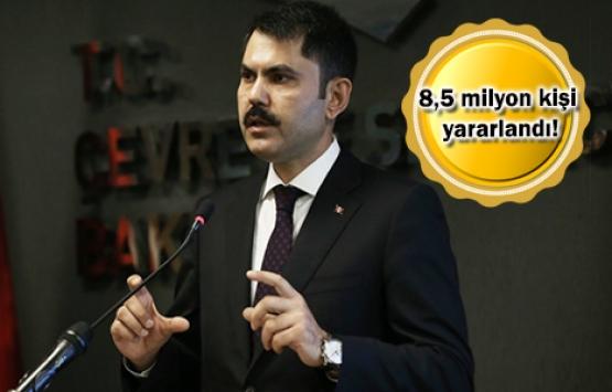 İmar barışına 15 milyon başvuru bekleniyor!