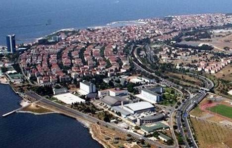 Bakırköy'de 7 mahallede dönüşüm başlayacak!
