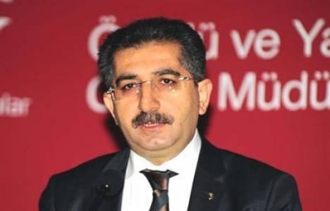 Ahmet Zahteroğulları: