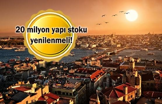 Türkiye ve İstanbul'un deprem gerçeği!