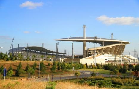 Başakşehir Olimpiyat Parkı nazım imar planı askıda!
