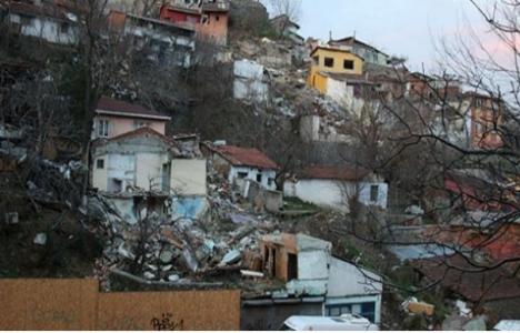 Gaziosmanpaşa Sarıgöl'deki kentsel dönüşümde son durum!