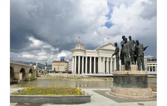 Türkiye Maarif Vakfı, Kuzey Makedonya'da 10 bin metrekarelik okul alanı satın aldı!
