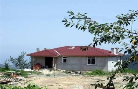 Köy sınırlarında inşaat izni nasıl alınır?