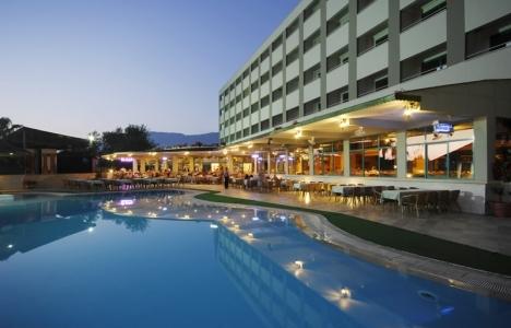 Otellere 2015'te fiyat