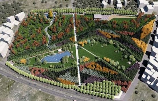 Samsun Millet Bahçesi 13 Şubat'ta ihaleye çıkıyor!