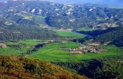 Ramazan Toros Dağları
