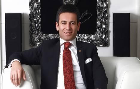 Barış Aydın: Ankara'da inşaat sektörü hızlı büyüyor!